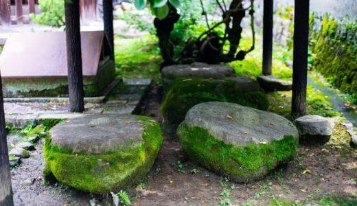 唐招提寺へのみち その2