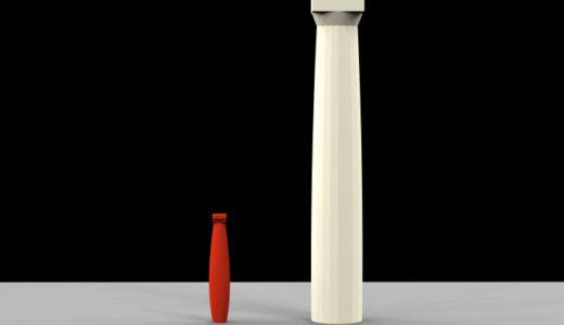 法隆寺エンタシスの柱 エンタシスと呼ばれるのはなぜか?