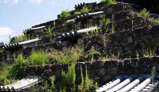 奈良のミステリー 史跡頭塔